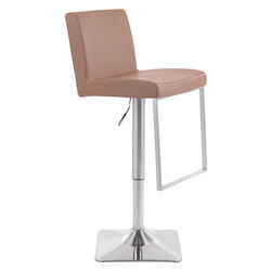Zuo Modern Puma Bar Chair