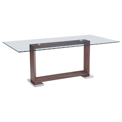 Zuo Modern Oasis Dining Table