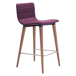 Zuo Modern Jericho Counter Chair