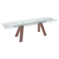 Zuo Modern Wonder Dining Extension Table