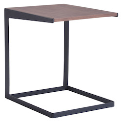 Zuo Modern Sister Side Table