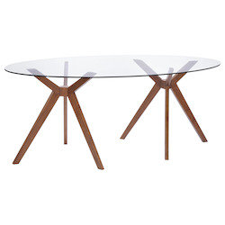 Zuo Modern Buena Dining Table