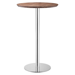 Zuo Modern Bergen Bar Table