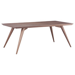 Zuo Modern Stockholm Dining Table