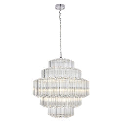 Riviera 12-Light Chandeliers