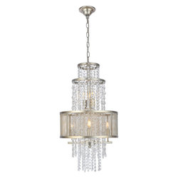 Legacy 5-Light Chandeliers