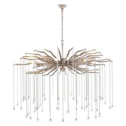 Willow 7-Light Chandeliers