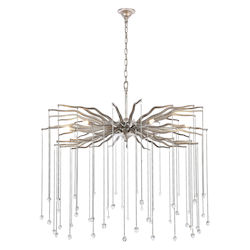 Willow 6-Light Chandeliers