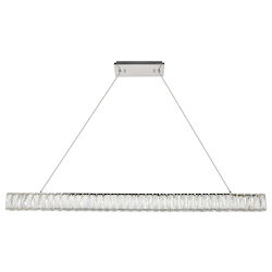 Monroe 47.6 Inch Led Chandeliers