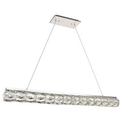 Valetta 42.5 Inch Led Chandeliers