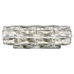 Valetta 12.2 Inch Led Wall Sconce