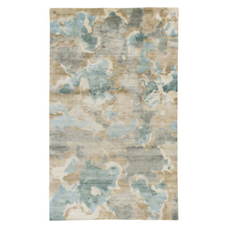 Surya SLI6407-58 Slice Of Nature - 5' X 8' Area Rug