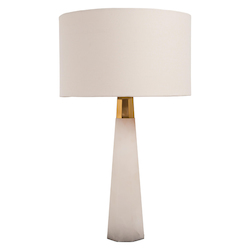 Bethel MTL06PQ-GD Bethel Mtl06Pq-Gd Table Lamp