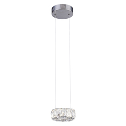 Bethel KD05-3 Bethel Kd05-3 Led Single Pendant Lighting