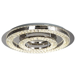Bethel FT24 Bethel Ft24 Led Flush Mount