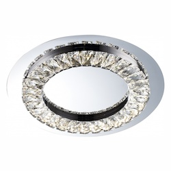 Bethel FT04 Bethel Ft04 Led Flush Mount