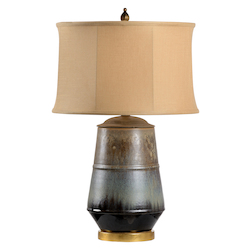 Vidette Ceramic Lamp
