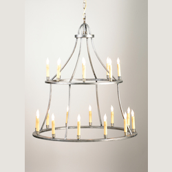 Colonial Chandelier