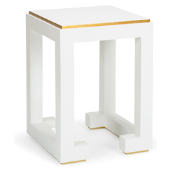 Chow Side Table