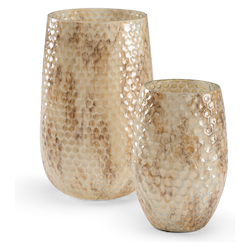 Honeycomb Vases (S2)