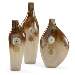Neka Vase-Set Of 3