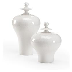 Ling Ling Vases (Set Of 2)