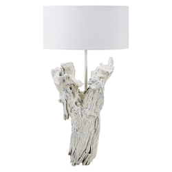 Olmstead Sconce - White Wash
