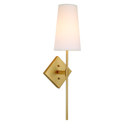 Astor One Light Wall Sconce