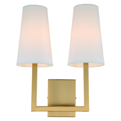 Sullivan Two Light Wall Sconce