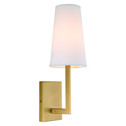 Sullivan One Light Wall Sconce