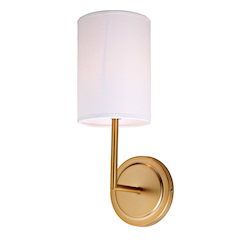 Elliot One Light Wall Sconce