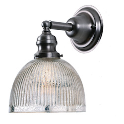 Union Square One Light Mercury Madison Wall Sconce