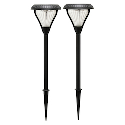 Premier Garden Light - Set Of 2