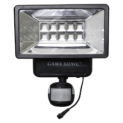 Solar Security Light W/Motion Sensor