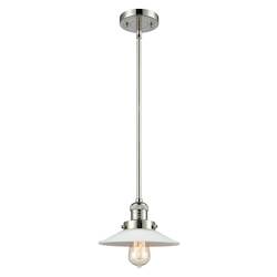 Innovations Lighting 201S-PN-G1-LED 1 Light Vintage Dimmable Led Mini Pendant