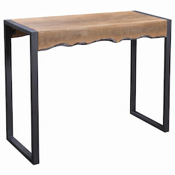 Kenroy Home 65103WDG Console Table