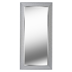 Kenroy Home 60453GAL Floor Mirror