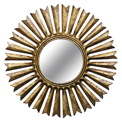 Kenroy Home 60436 Wall Mirror