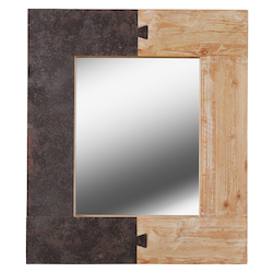 Kenroy Home 60232WDG Wall Mirror