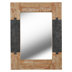 Kenroy Home 60231WDG Wall Mirror