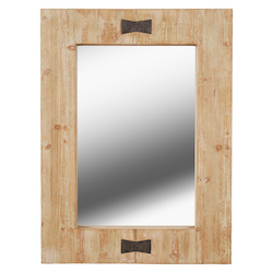 Kenroy Home 60215WDG Wall Mirror