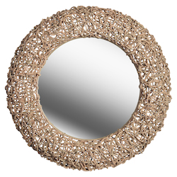 Kenroy Home 60203 Wall Mirror
