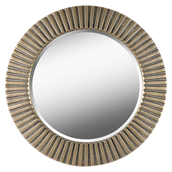 Kenroy Home 60021AB Wall Mirror