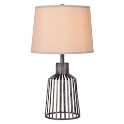 Kenroy Home 33246VM Accent Lamp