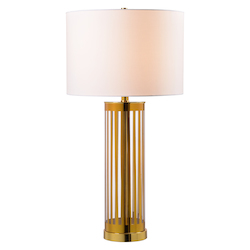 Kenroy Home 33214GLD Table Lamp