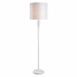 Kenroy Home 33176WH Floor Lamp