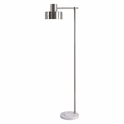 Kenroy Home 33101BS Floor Lamp