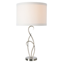 Kenroy Home 33036AB Table Lamp