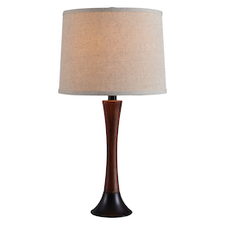 Kenroy Home 32998MWDG Accent Lamp