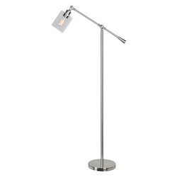Kenroy Home 32975BS Floor Lamp